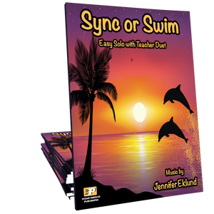 Sync or Swim (from Pronto Pizazz Volume 2)