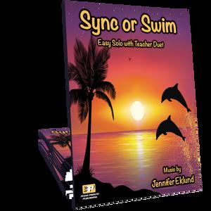 Sync or Swim (from Pronto Pizazz Volume 2)