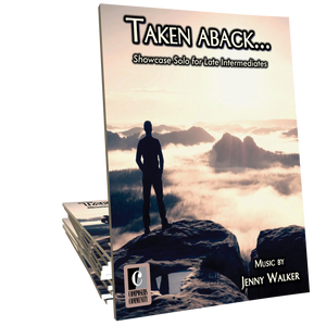 Taken Aback - Music by Jenny Walker