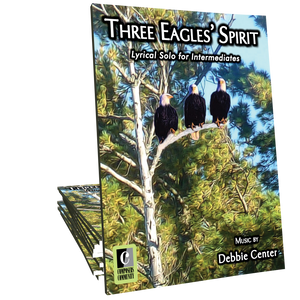 Three Eagles' Spirit
