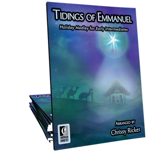 Tidings of Emmanuel