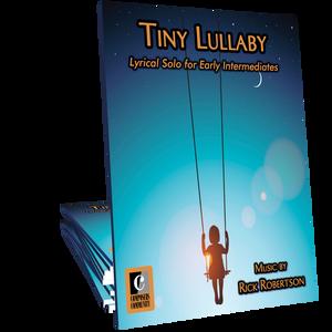 Tiny Lullaby
