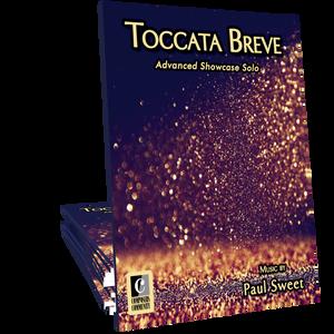 Toccata Breve