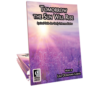 Tomorrow the Sun Will Rise