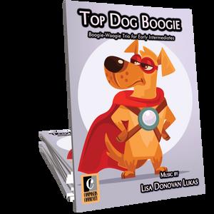Top Dog Boogie Trio