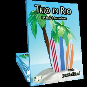 Trio in Rio