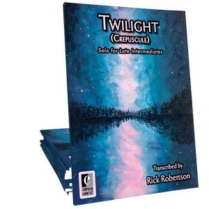 Twilight (Crepuscule)