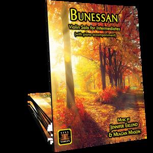 Bunessan (Morning Has Broken)