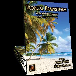 Tropical Brainstorm