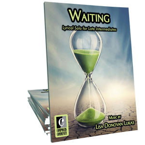 Waiting - Music by Lisa Donovan Lukas