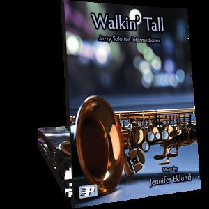 Walkin' Tall