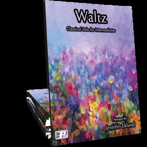Waltz in A-flat