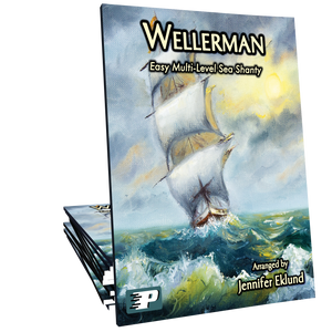 Wellerman (Multi-Level Solo)