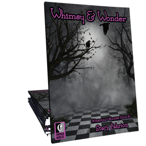 Whimsy & Wonder Songbook - Music by Stacy Fahrion