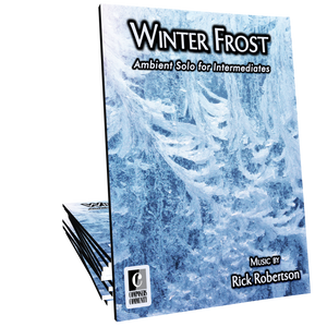 Winter Frost **LIMITED TIME FREEBIE**