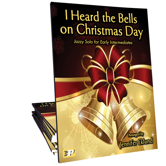 I Heard the Bells on Christmas Day - Jazzy Holiday Solo