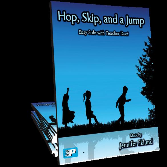 Hop Skip and a Jump