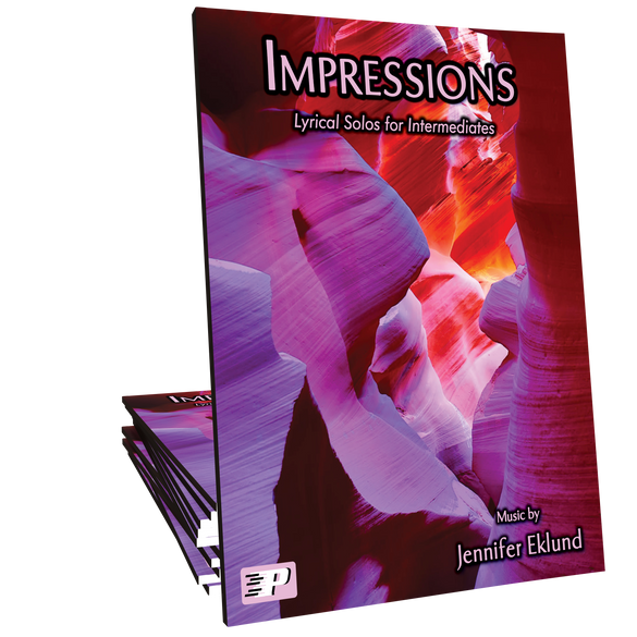 Impressions: Suite of Lyrical Solos