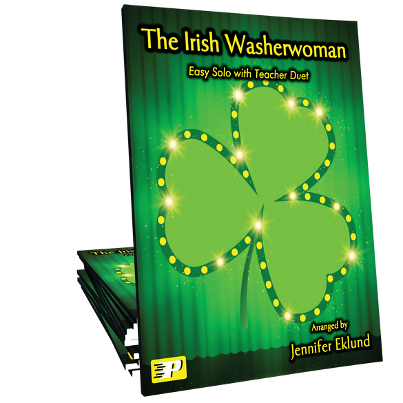 The Irish Washerwoman