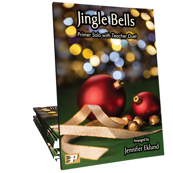 "Jingle Bells (from ""First Christmas Solos"")"