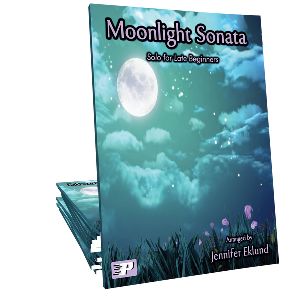 Moonlight Sonata Easy Version