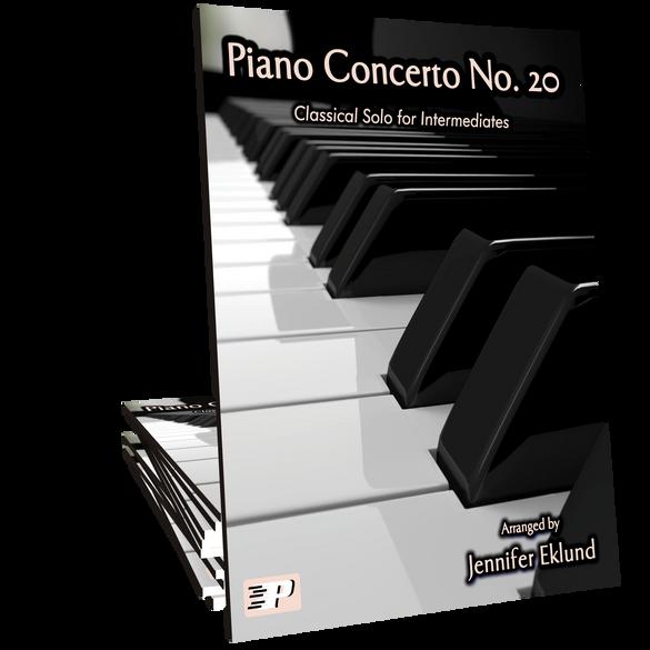 Piano Concerto No. 20