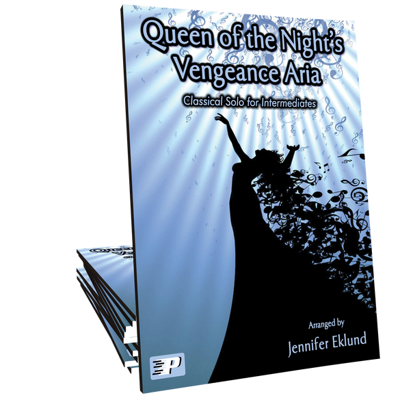 Queen of the Night's Vengeance Aria