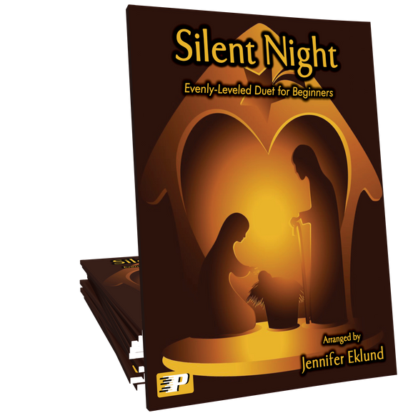 Silent Night (Duet for Beginners)
