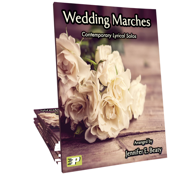 Wedding Recessional Songs Piano: Wedding Marches (Advanced)