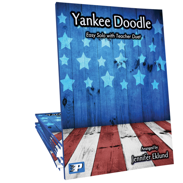 Yankee Doodle (from Piano Pronto: Movement 1)