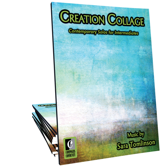 Creation Collage Songbook