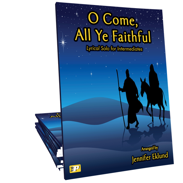 O Come All Ye Fathful