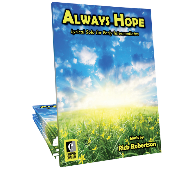 Always Hope - Music by Rick Robertson