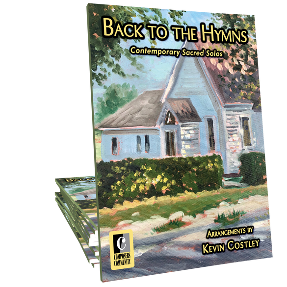 Back to the Hymns Songbook