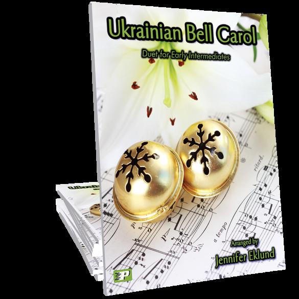 Ukrainian Bell Carol Duet