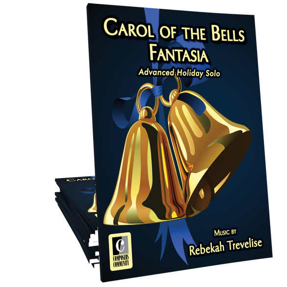 Carol of the Bells Fantasia