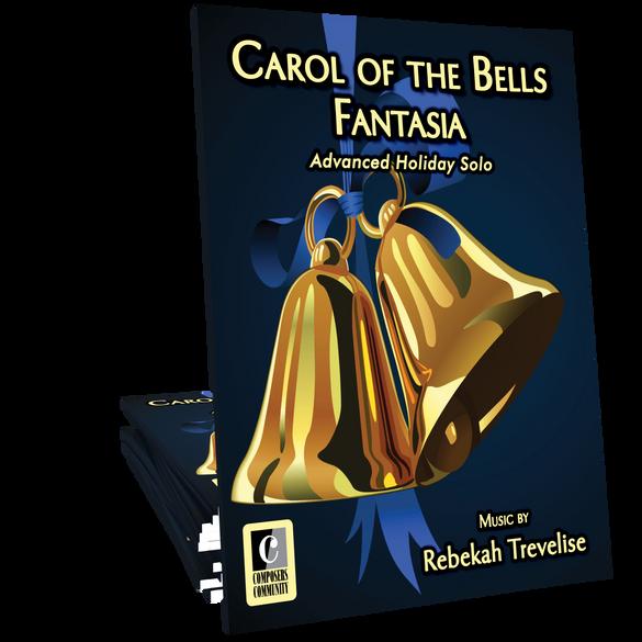 Carol of the Bells Fantasia
