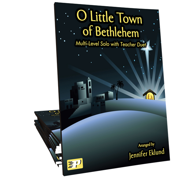 "O Little Town of Bethlehem (from ""Holiday Classics"")"