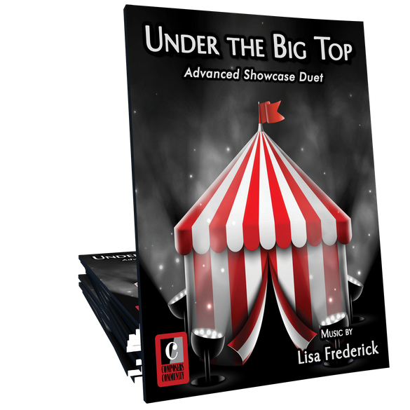 Under the Big Top Duet