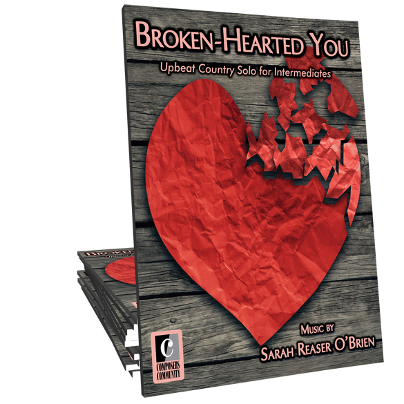 Broken-Hearted You