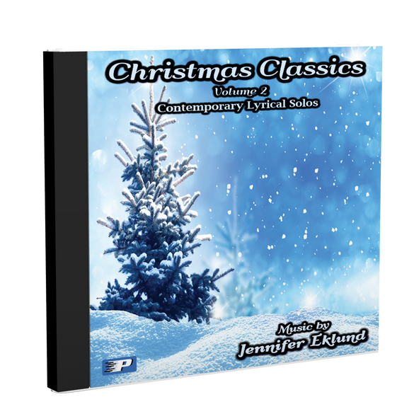 Recordings: Christmas Classics, Volume 2 (Digital Single User: Mp3 Files)