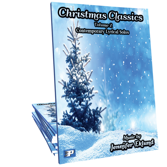 christmas classics volume 2 - Christmas Music Classics