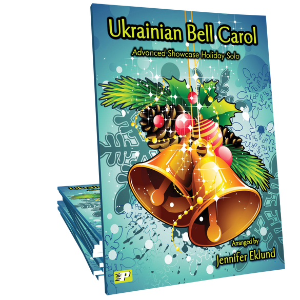 Ukrainian Bell Carol (Advanced)