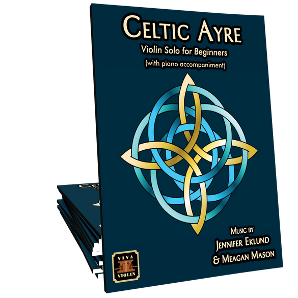 Celtic Ayre