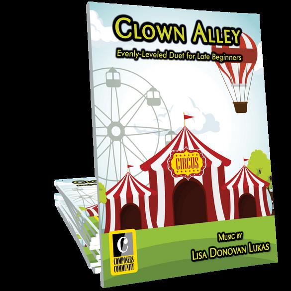 Clown Alley Duet