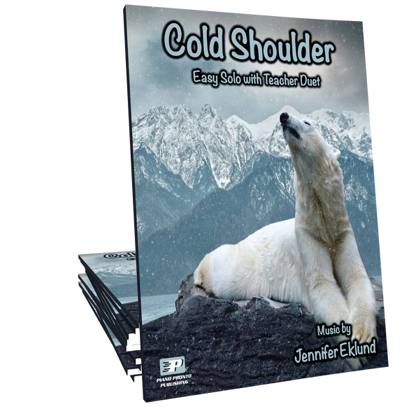 Cold Shoulder (from Pronto Pizazz Volume 2)