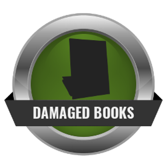 Scratch & Dent Clearance Books
