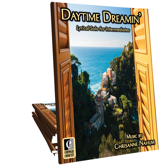 Daytime Dreamin' by Chrisanne Nahum