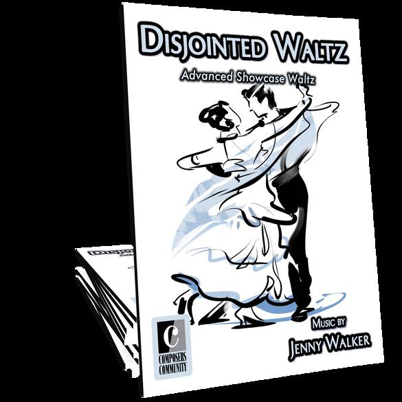 Disjointed Waltz