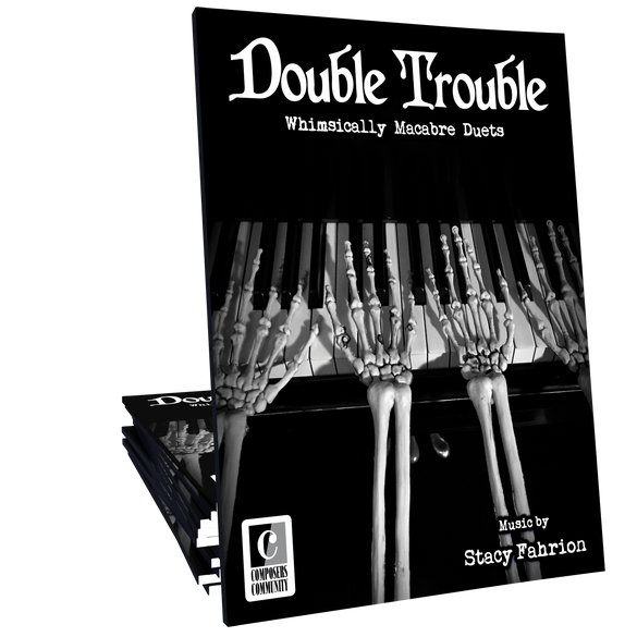 Double Trouble Duet Songbook